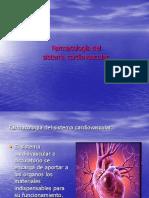 Power Point Farmacologia Del Sistema Cardiovascular