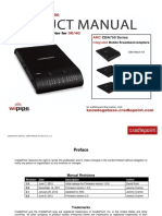 Cba750 Manual