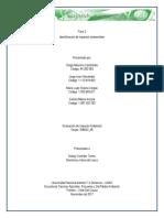 Fase 3 - Identificación de Impactos Ambientales - Grupo38
