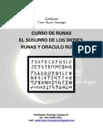 01.- Curso de Runas Clase 1