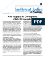 New Reagents for Development