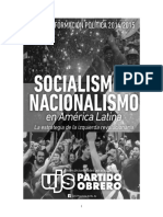 Curso Nacionalismo y Socialismo en Latinoamerica Calibri Once(1)