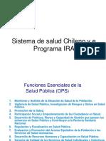 01. H Molina - Programas de Salud Respiratorios y Rol de Los Niveles de Salud