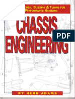 Chassis Engineering by Herb Adams