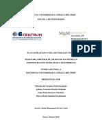 7 Sector Electrico de Peru