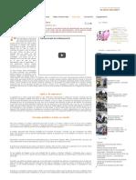Bricolaje - Cambio de Aceite de La Reductora - Moto 125 Cc