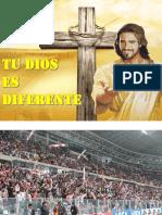 Tema 2 Tu Dios es diferente EPAUM.pptx