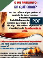 la oracion intercesoria -.ppt