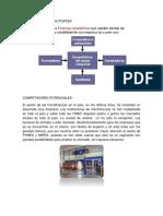 Análisis 5 Fuerzas de Porter Auditoria
