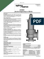 manual SV80H_Válvula_de_Segurança_e_Alívio-Technical_Information.pdf