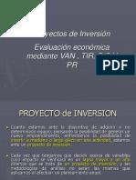 Sesión 18 Evaluacion Proy Tir Van Bc Prc (1)