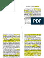 Bernfeld, Siegfried - En Torno a La Teoria de La Sublimacion
