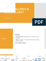 pseudoalergi  alergi Obat