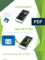 Apps (Mi Profe)1
