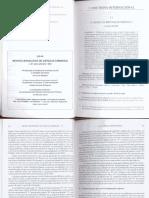 Teoria Da Imputacao Objetiva. in Revista Brasileira de Ciendeg 39 (2002), A - Claus Roxin (Traduzido Por Luis Greco)