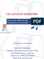 Cours Consolidation - Moutai Chaouki (1)