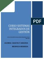 Lista de Documentos Obligatorios Requeridos Por ISO 14001_2015