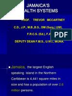 Jamaicas Health Systems (1)