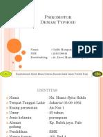 Psikomotor Dr Dewi