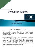 9. Ventilacion Natural