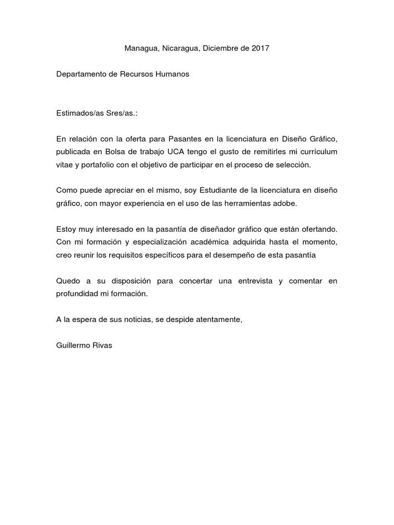 Hermosa Ejemplos De Currículum Para Pasantías De Estudiantes ...