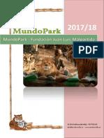 Dossier MundoPark 2017-2018