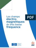 Brochure Champs Electromagnetiques TBF