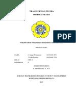Orificemeter (K8) Doc