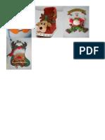 adornos navideños2017