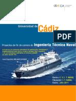 Proyecto de Fin de Carrera Ing Naval