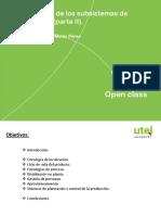 4 Estrategias de Los Subsistemas de Operacion II