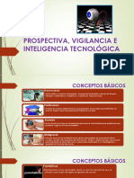 PROSPECTIVA, VIGILANCIA E INTELIGENCIA TECNOLÓGICA.pptx