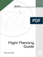 Cj1 Flight Planning Manual