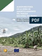 Manual Agroforesteria