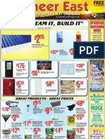 Pioneer East News Shopper, August 30, 2010