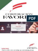 Corporacion La Favorita