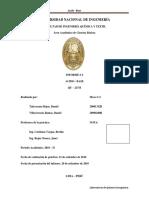 142916399 Quimica Inorganica Informe Acido Base