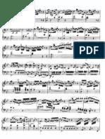 Haydn - Sonata Nº 59 Hob  XVI-49 Mi b mayor - 2 Adagio e cantabile