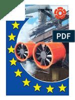 Axial Flow Fan - PDF