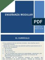 Enseñanza Modular CMDB