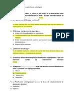2 Tipos de Liderazgo y Planificación Estratégica