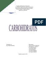Trabajo de Bioquimica II Carbohidratos-1.Doc12