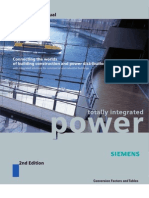 Siemens Switchboard and Protection Manual