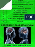 21 -Hormonas y Conducta Sexual