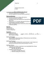 pt 2 lesson plan