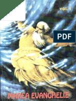 Marea Evanghelie a Lui Ioan Vol 1-OCR