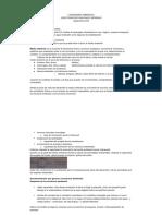 Apuntes de Introducción a la Ingeniería Ambiental
