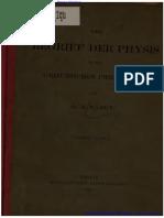 HARDY - Der begriff der physis in der griechischen philosophie - EM ALEMAO - 1884.pdf