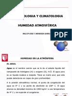 Clase.03.Humedad,Atmosferica.2016