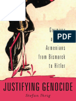 Stefan Ihrig - Justifying Genocide